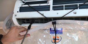 Czyszczenie i odgrzybianie klimatyzacji warszawa