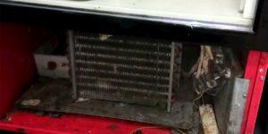 Czyszczenie i dezynfekcja urządzeń chłodniczych i klimatyzacji