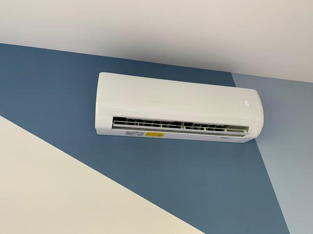 montaż klimatyzacji Gree