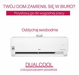 montaż klimatyzacji i pomp ciepła - Warszawa