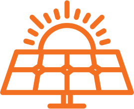 panele słoneczne - midea